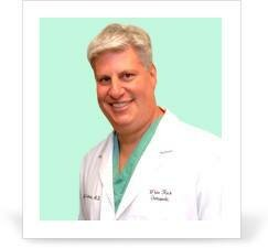 Marc S Goldman MD